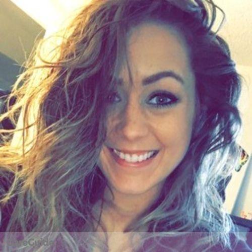 Child Care Provider Erin Bridgers's Profile Picture