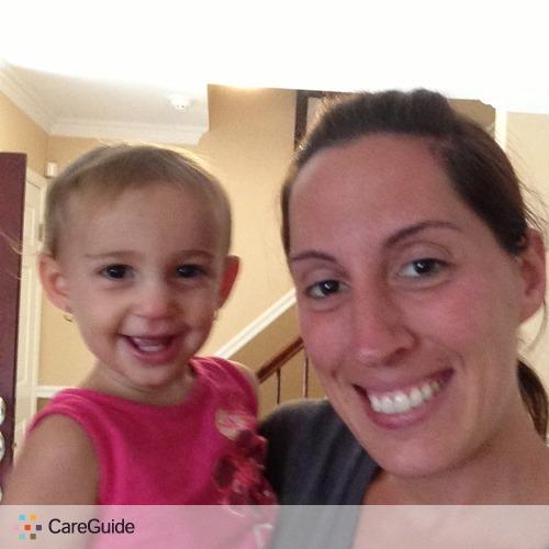 Child Care Provider Jamie Goldin's Profile Picture