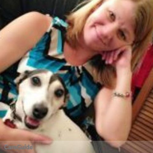 Pet Care Provider Sue Doherty's Profile Picture