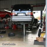 Private Auto Mechanic shop