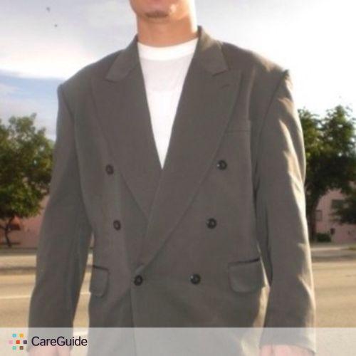 Web Developer Provider Garrett Hernandez's Profile Picture
