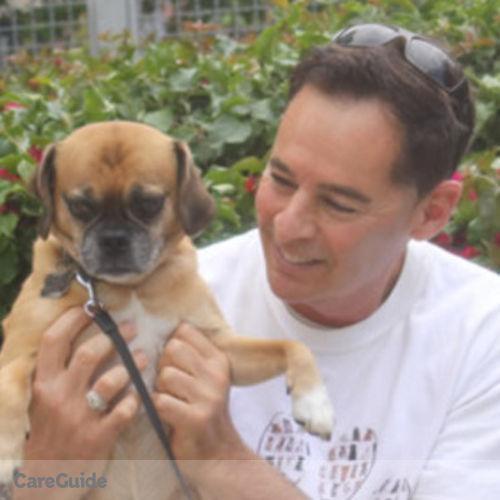 Pet Care Provider Michael Levinsky's Profile Picture
