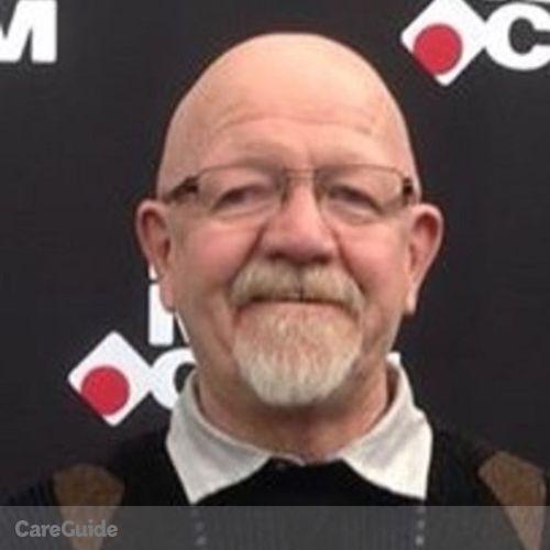 Elder Care Provider Peter Enns's Profile Picture