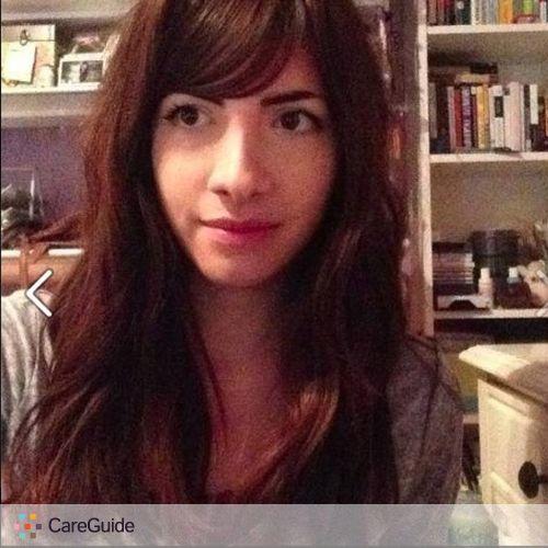 Writer Provider Andrea Arrizza's Profile Picture