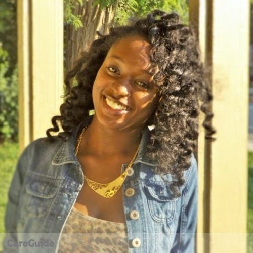 Housekeeper Provider LaTasha B's Profile Picture