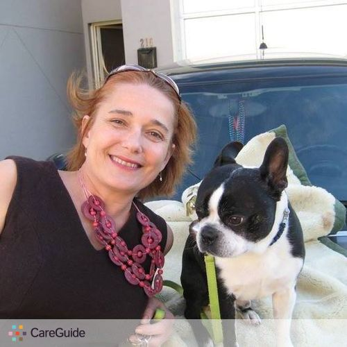 Pet Care Provider Jennifer Kirklys's Profile Picture