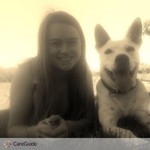 Pet Care Provider Eliza M's Profile Picture