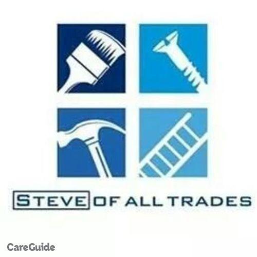 Handyman Provider Steven G's Profile Picture