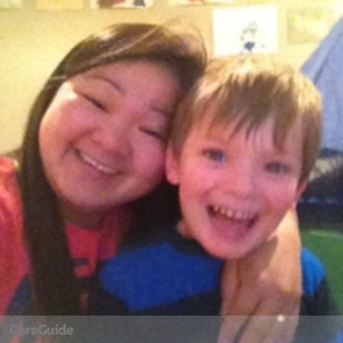 Canadian Nanny Provider Arlyn C's Profile Picture