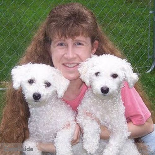 Pet Care Provider Tammy K's Profile Picture