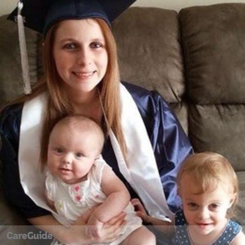 Child Care Provider Morgan Arnold's Profile Picture