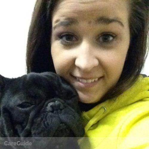 Pet Care Provider Sarah Frazier's Profile Picture