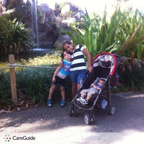 Child Care Provider Jessica Guevara's Profile Picture