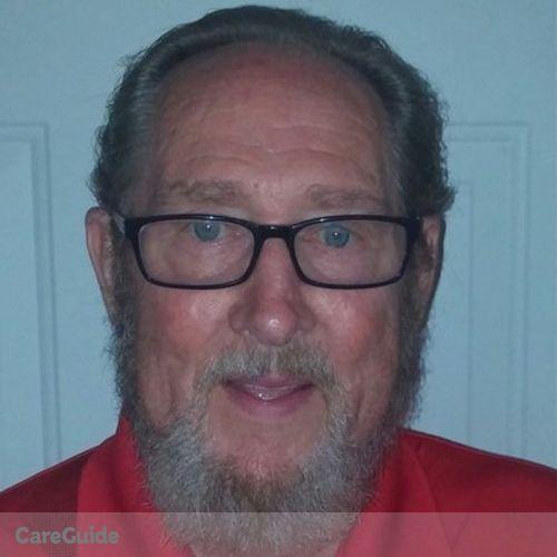 Painter Provider Bill North's Profile Picture
