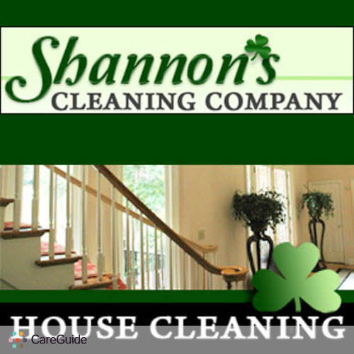 Housekeeper Provider Shannon Pye's Profile Picture