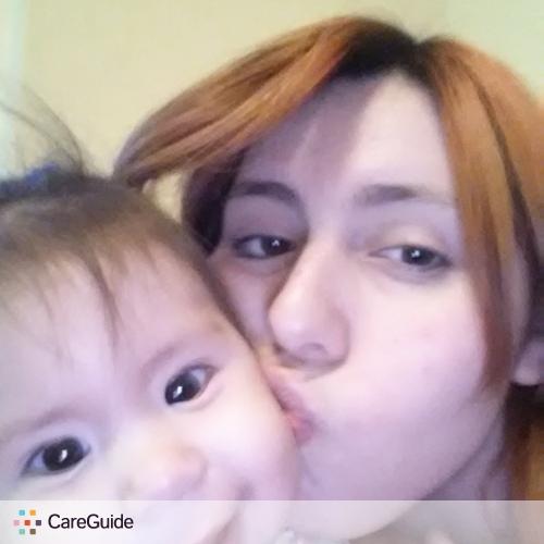 Child Care Provider Jasmine Ramirez's Profile Picture