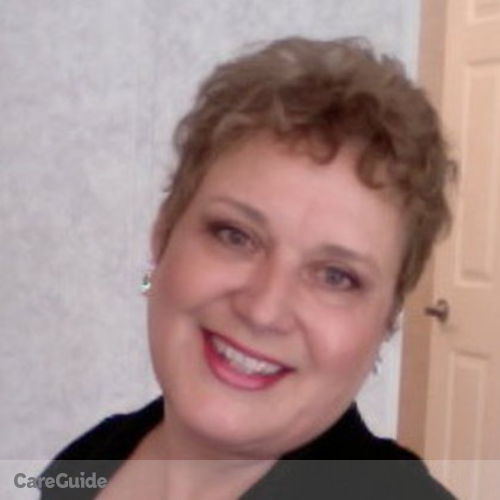 House Sitter Provider Sonia Doyle's Profile Picture