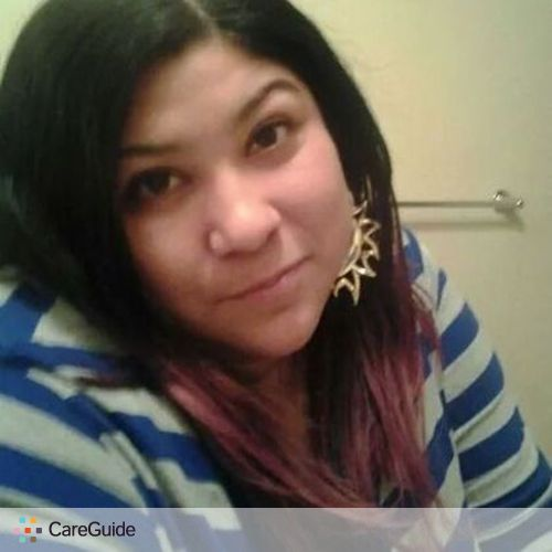 Child Care Provider Leticia Cordova's Profile Picture