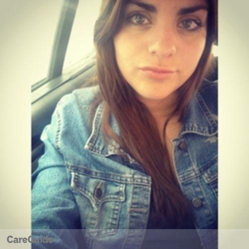 Canadian Nanny Provider Diana Martínez Camarillo's Profile Picture