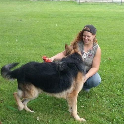 Pet Care Provider Moriya D Gallery Image 1