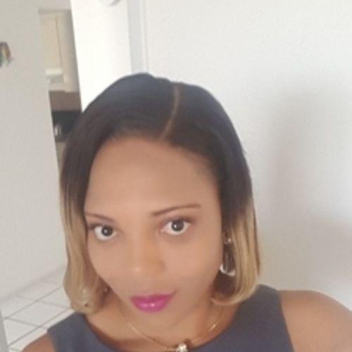Canadian Nanny Provider Tasheika Robinson-Pierre's Profile Picture
