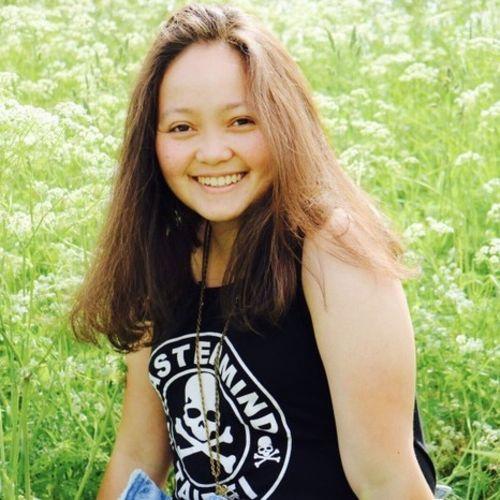 Canadian Nanny Provider Jesa Mari Jo Rullin's Profile Picture