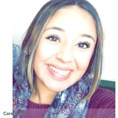 Child Care Provider Krystal Vega's Profile Picture