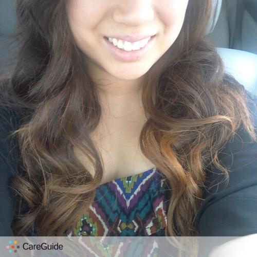 Pet Care Provider Tiffany Elises's Profile Picture