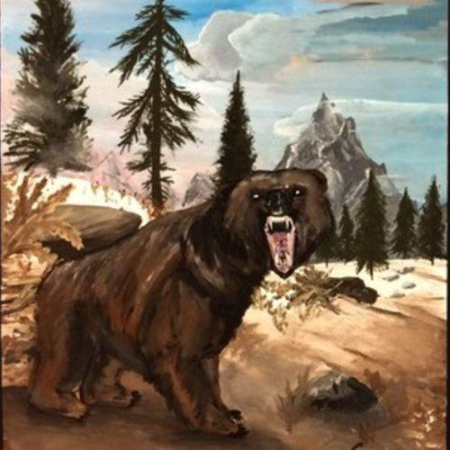Painter Provider Sienna R Gallery Image 1