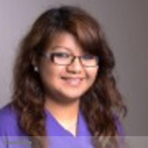 Pet Care Provider Aida Salamanca's Profile Picture