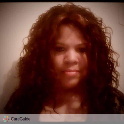 Child Care Provider maria cheverez's Profile Picture
