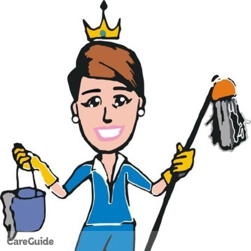 Housekeeper Provider Yrina Jara's Profile Picture