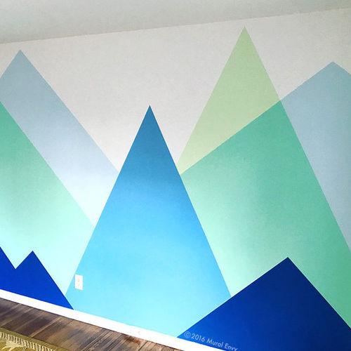 Painter Provider Mural Envy Gallery Image 1