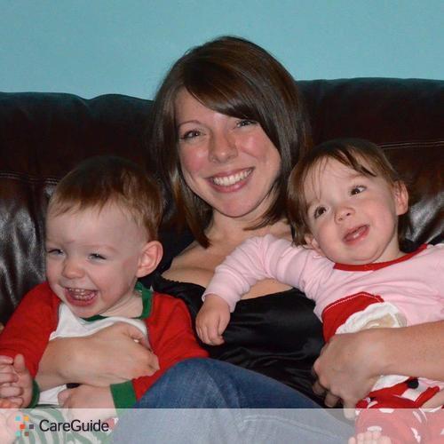 Child Care Job Wayne Linsa's Profile Picture