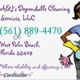 House Cleaning Company in West Palm Beach