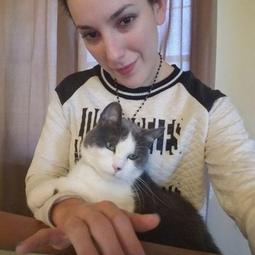 Pet Care Provider Amanda Chapa's Profile Picture