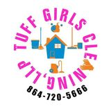 My name is Elizabeth and Own a cleaning business called Tuff Girls Clening. Ive been in business for 3 years in Greenville.