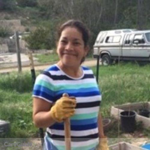 Child Care Provider Alejandra Castillo's Profile Picture