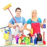 Lee McCall Cleaning Service if you are for home cleaning service we are the one.