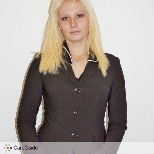 Housekeeper Provider Madeline Pressler's Profile Picture