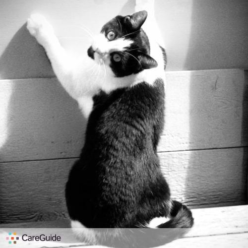 Pet Care Provider Sandra Burrill's Profile Picture
