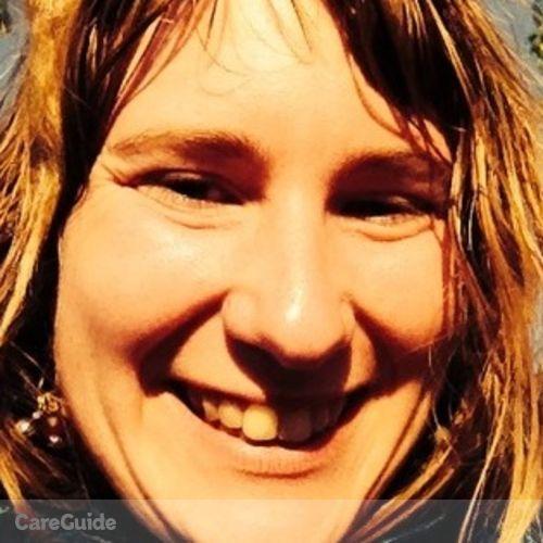 Canadian Nanny Provider Camille Presant's Profile Picture