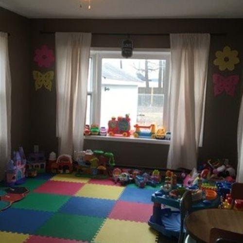 Child Care Provider Kally Schneider's Profile Picture