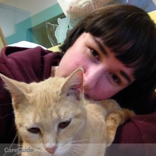 Pet Care Provider Patricia Christopher's Profile Picture