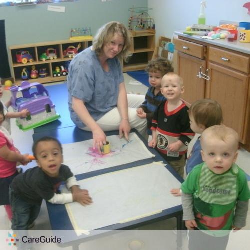 Child Care Provider Mary Cingrani's Profile Picture