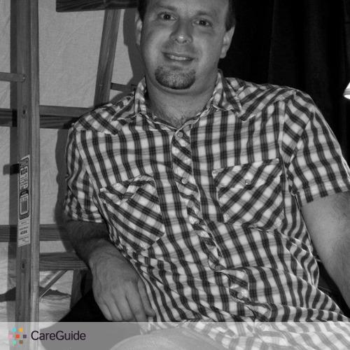 Child Care Provider Joshua A's Profile Picture