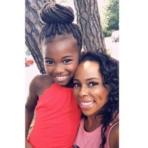 Child Care Job Tasha M's Profile Picture
