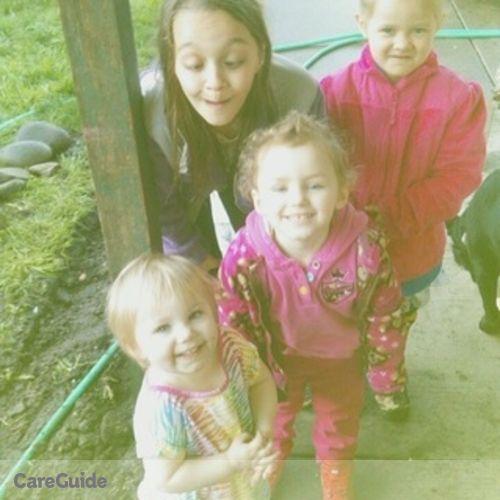 Child Care Provider Mariah S's Profile Picture