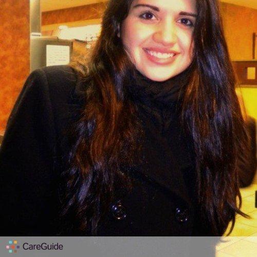 Child Care Provider Daniela Uribe's Profile Picture