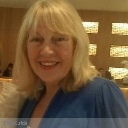 Tutor Provider Ann Allen's Profile Picture